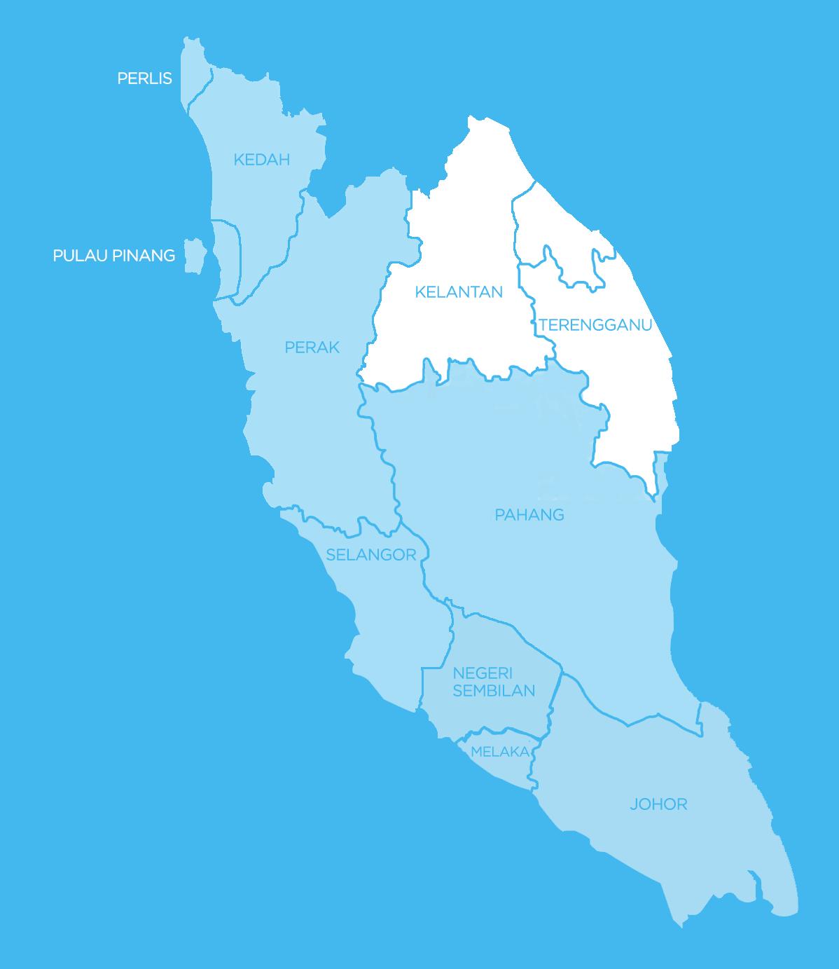East Coast Corridor