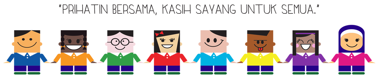 SEKRETARIAT MALAYSIA PRIHATIN