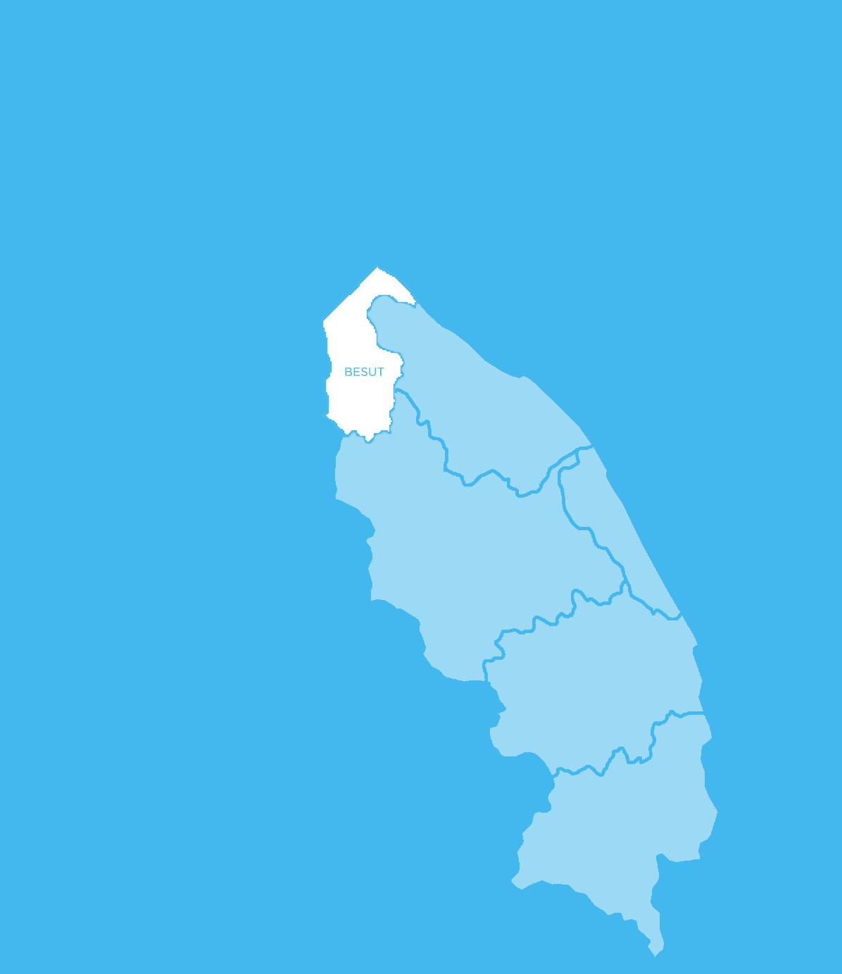 Koridor Pantai Timur : Terengganu
