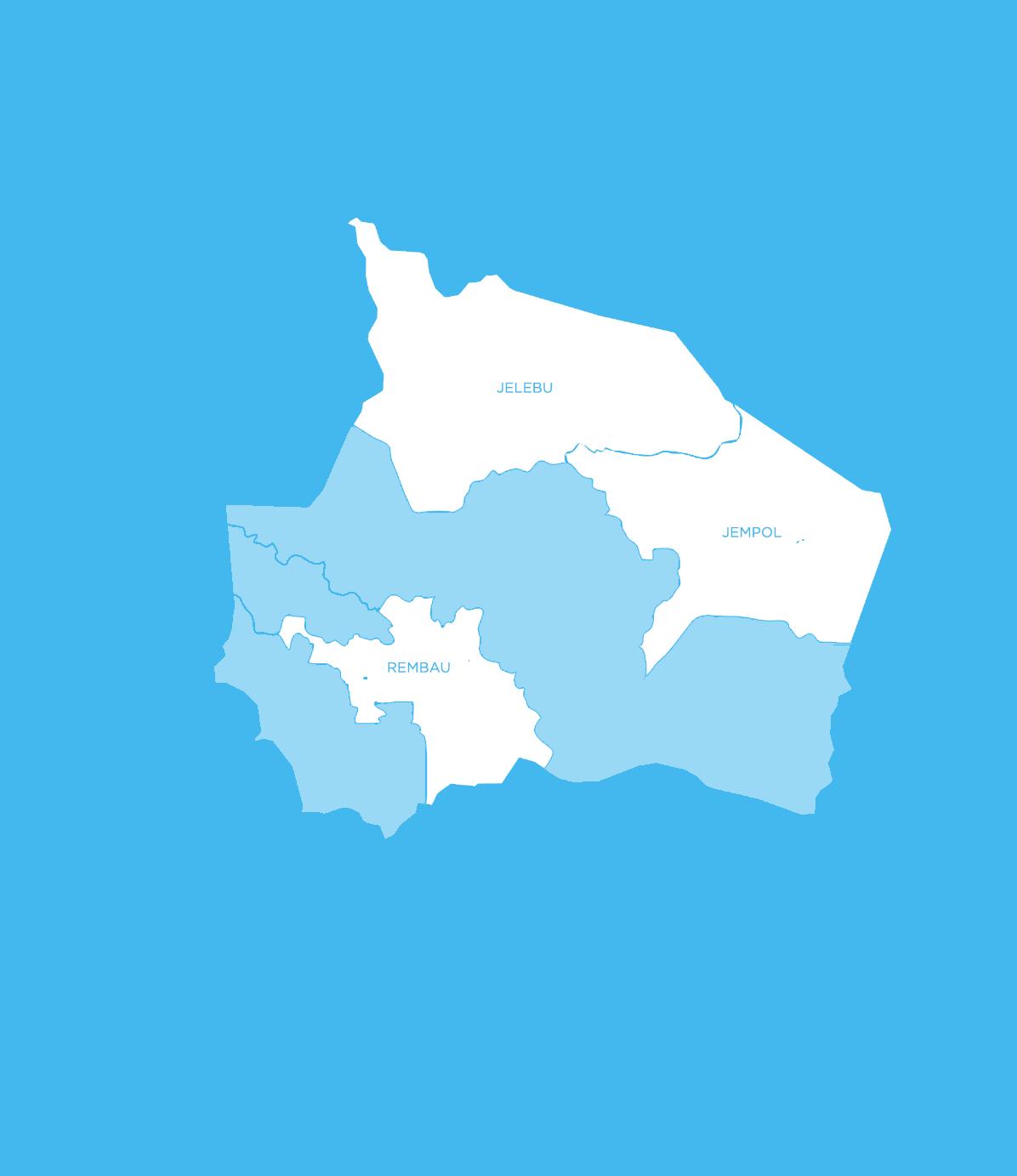 Koridor Selatan : Negeri Sembilan