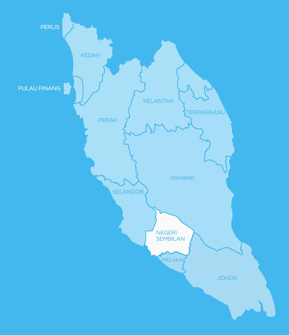 Koridor Selatan